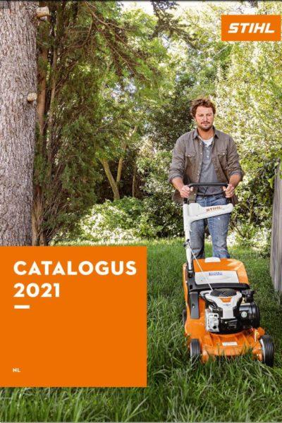 catalogus stihl